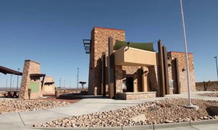 Southern Nevada Visitors Center Near Searchlight Closed Due to Water Concerns
