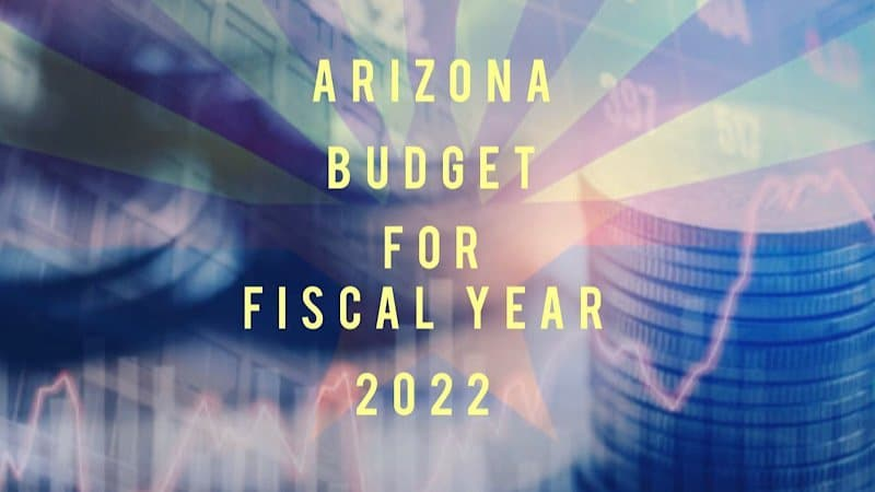 Governor Ducey's Budget Focuses On Education, Tax Relief