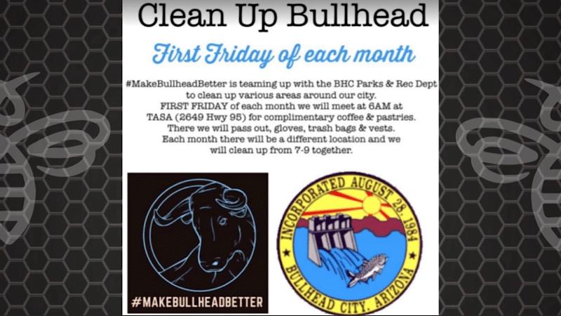 Clean Up Bullhead
