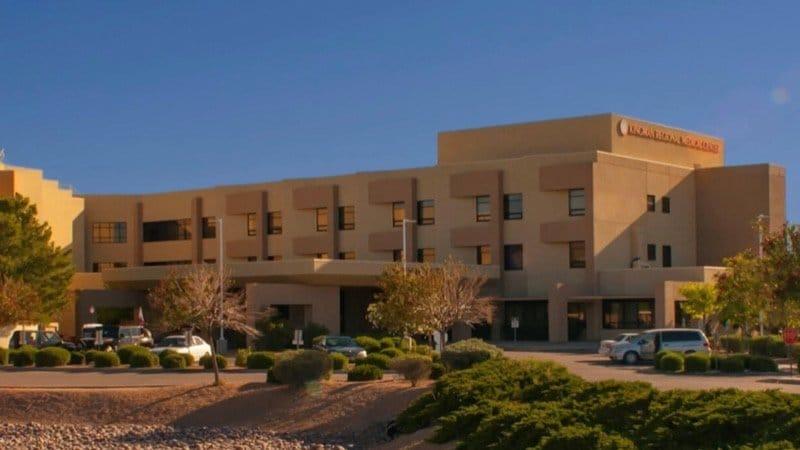 KRMC postpones non-urgent procedures to accommodate COVID hospitalizations
