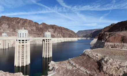 Arizona's Continued Commitment To Water Conservation