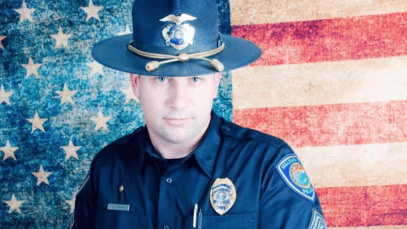 Cotter to appoint new Police Chief