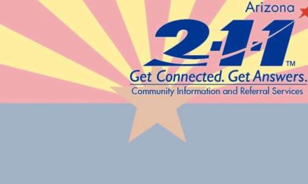 2-1-1 Arizona's New Eviction Prevention App