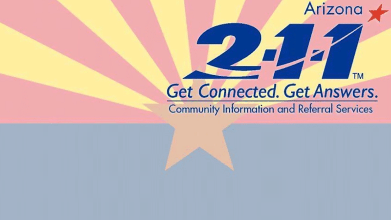 2-1-1 Arizona's New Eviction Prevention App