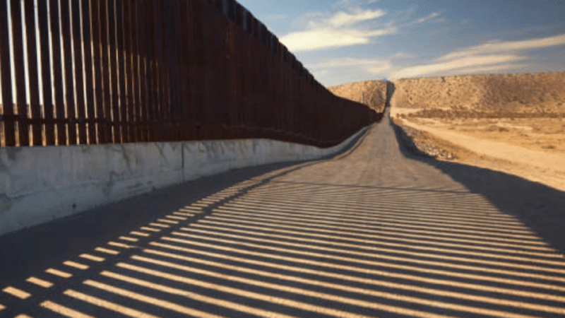 Governor Ducey, 25 Fellow Governors Request Border Meeting With Biden