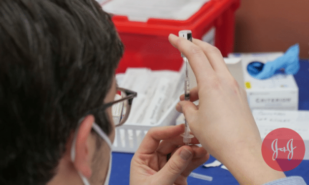 Johnson & Johnson Vaccine Arriving in Mohave County