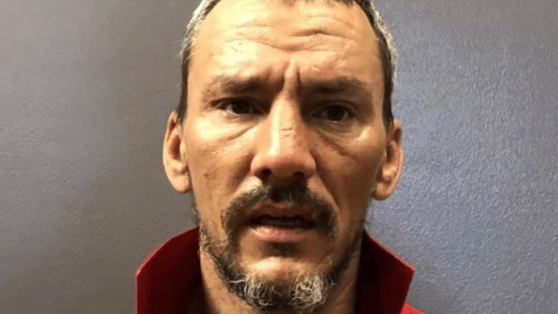 Man Arrested for Felony Criminal Damage at Local Businesses