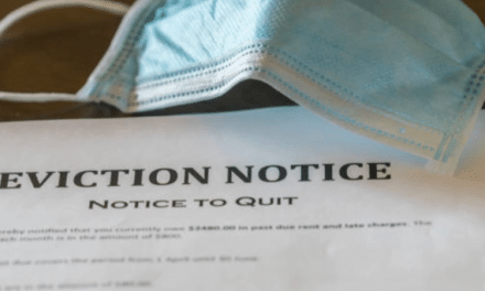 CDC EVICTION MORATORIUM REMAINS IN FORCE IN ARIZONA DESPITE RULING BY TEXAS FEDERAL DISTRICT COURT JUDGE