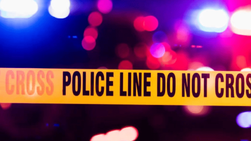 Mohave County Sheriff's Officer-Involved Shooting Investigation
