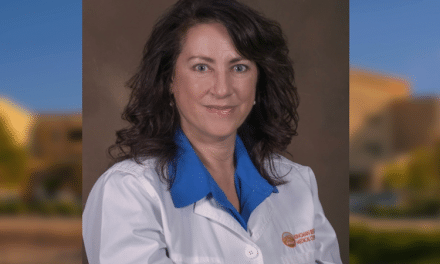 KRMC welcomes Louise Middaugh, PA-C