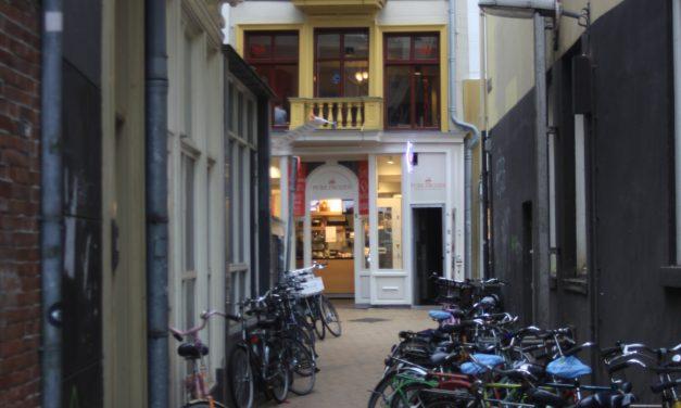 Can I Smoke Marijuana Legally In Amsterdam?