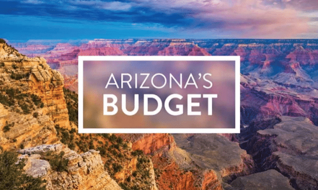 Ron Foggin weighs in on Governor Ducey's Proposed  Massive Cut to State Income Tax