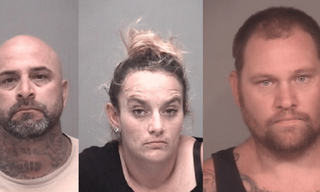Warrant Issued and Arrests Made in Homicide Investigation