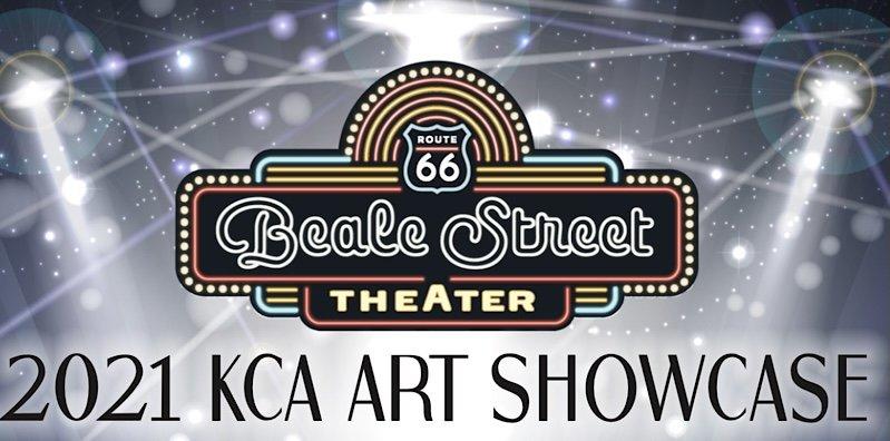 Kingman Center for the Arts First Annual Art Showcase