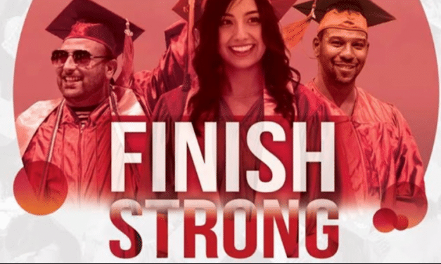 Finish Strong at MCC, new Scholarship available for returning students