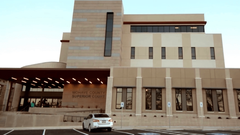 Mohave County Courts Hosts  Law Day Event in Kingman