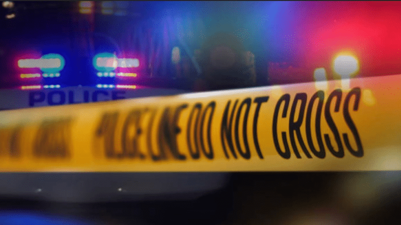Lake Havasu City Police Investigating Homicide