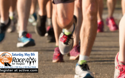 KRMC Foundation to host annual Mary Chan's Race for Hospice