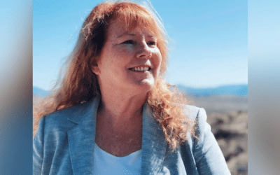 Delina DiSanto Announces Bid to Attempt to Unseat Paul Gosar