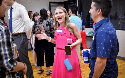 Kingman Young Professionals Connect to Community