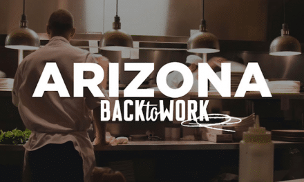 """Governor Ducey Announces """"Arizona Back To Work"""""""