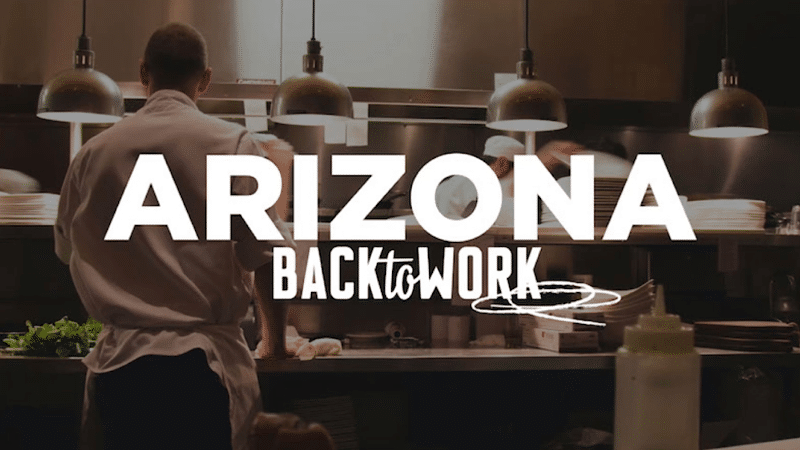 Unemployment Insurance Modernization: Investing in Arizona's Workforce