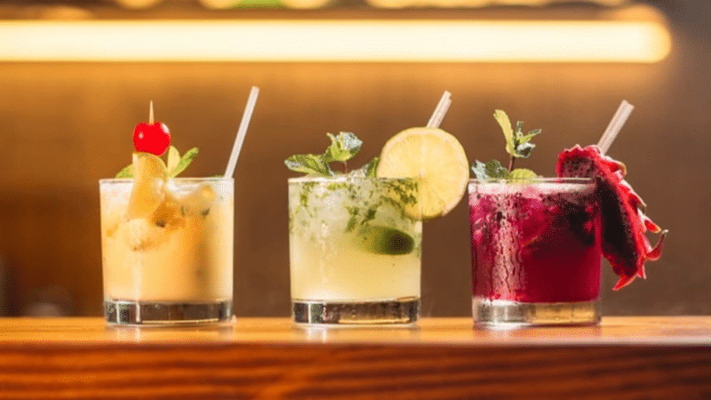 Governor Ducey Signs Bill Allowing To-Go Cocktails