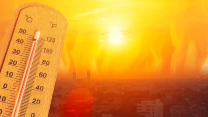 Excessive Heat Warning