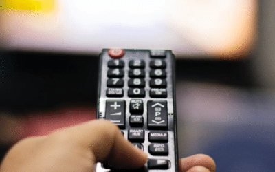 County TV District May Have Channel Disruptions  Maintenance Occurring
