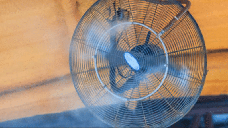 Cooling Stations Available in Mohave County due to Excessive Heat Wave Warning in Effect