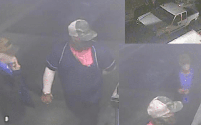 Business Burglaries $1,000 REWARD