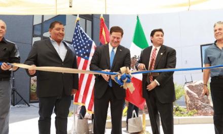Ducey Highlights Arizona-Mexico Trade Relationship