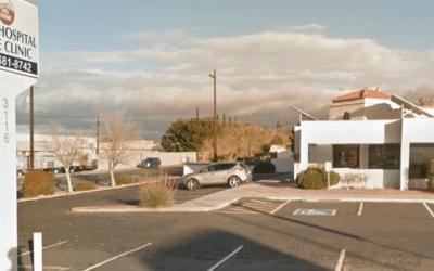 KRMC Relocates COVID Vaccine and Testing to Stockton Hill Road