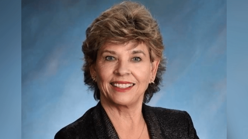 Supervisor Jean Bishop Appointed  To Criminal Justice Commission  Sole Supervisor Among State's 15 Counties