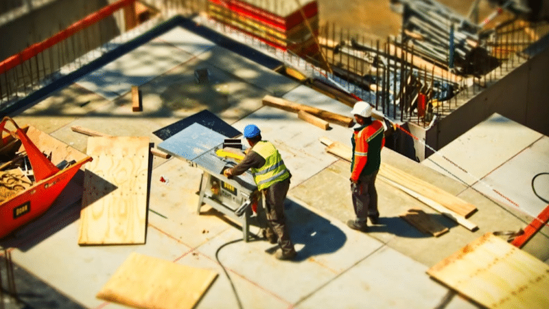 Contractors Needed for Housing Rehab Program