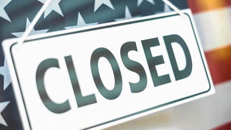 City Offices Closed in Observance of Independence Day- July 4th