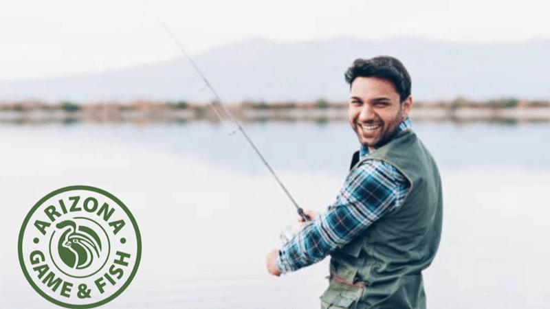 Arizona Offers Free Fishing on Saturday June 5th