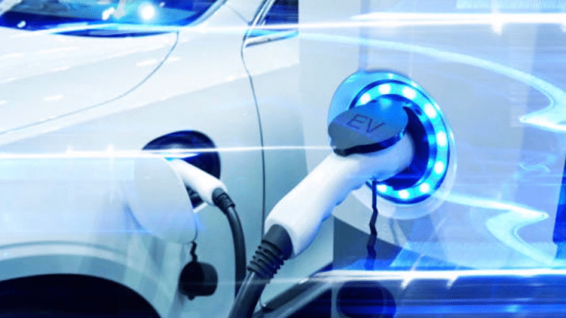Colorado River Indian Tribes Introduce Area's First  Vehicle Charging Stations