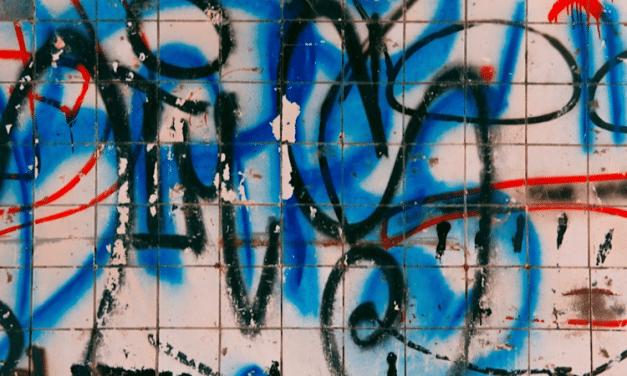 Public Assistance Requested in Graffiti Investigations