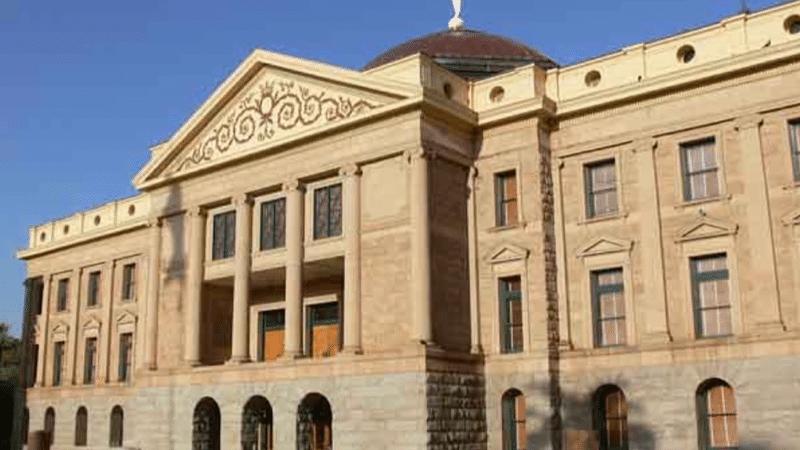 The Conclusion Of The 2021 Arizona Legislature