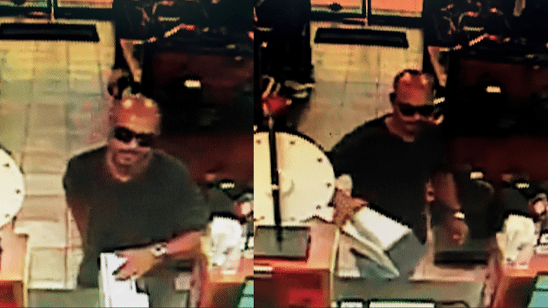 ARMED ROBBERY at local business in Mohave Valley