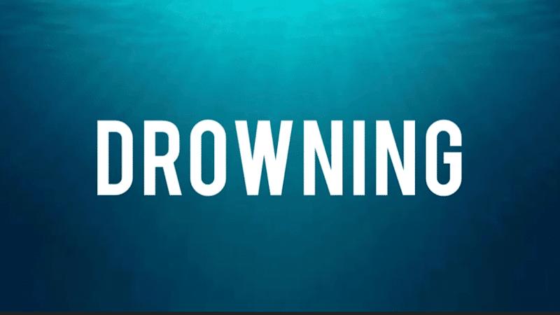 Drowning in Bridgewater Channel