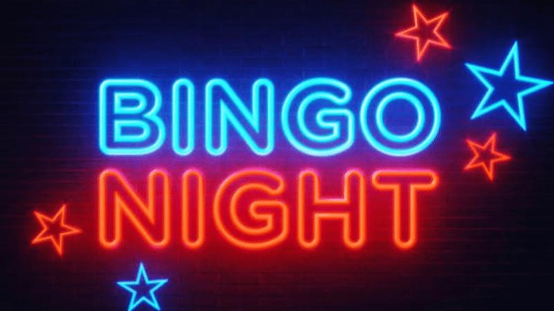 Win Big at the Kingman Young Professionals Bingo Night!