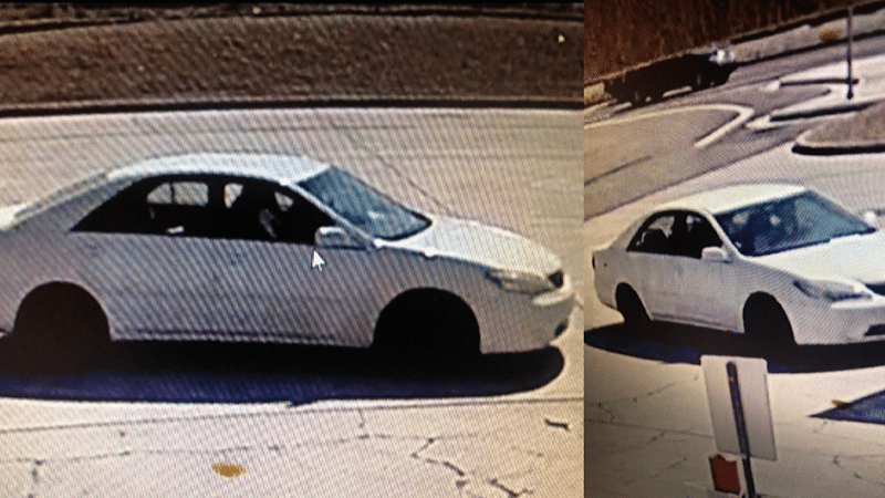 Public Assistance Requested in Robbery Investigation