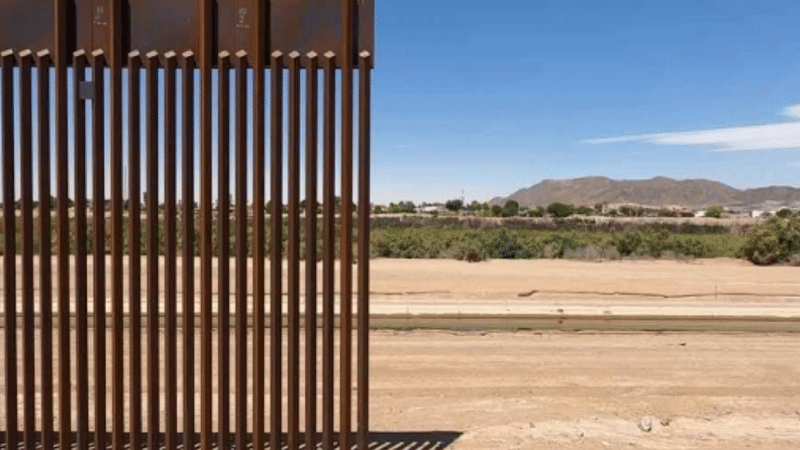 Arizona Extends National Guard Border Mission For One Year, Citing Border Crisis
