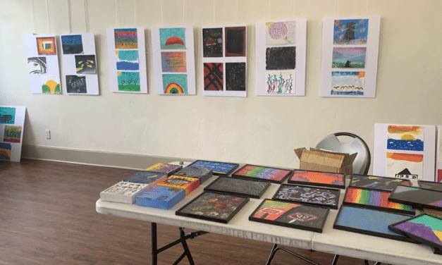 """SOAR"" MSTEPP Opioid Awareness Art Exhibit: August 6 – September 11th"