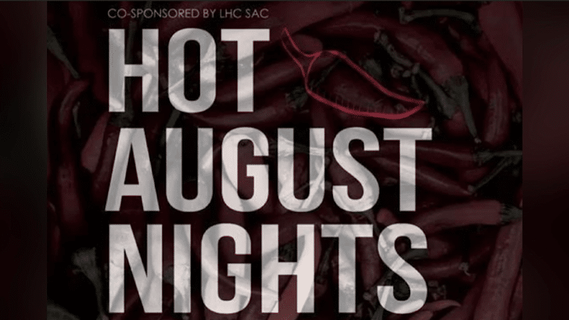 MCC hosts 50th anniversary event: Hot August Nights Salsa Competition at Lake Havasu campus