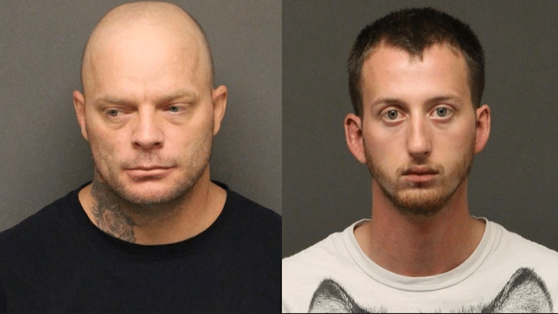 Sting Operations lead to more Arrests