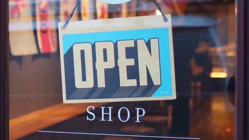 Arizona Launches Program To Help Small Businesses Recover From Pandemic, Extreme Weather