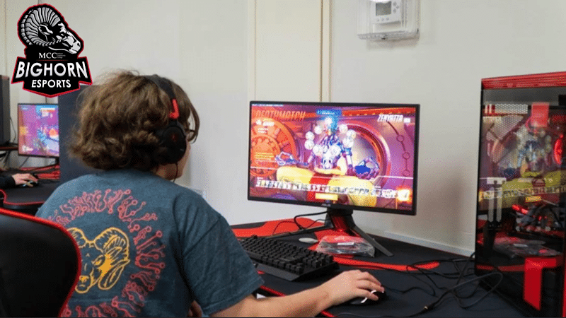 MCC starts first competitive esports team for college students in Mohave County